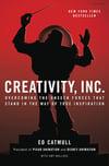 Creativity inc